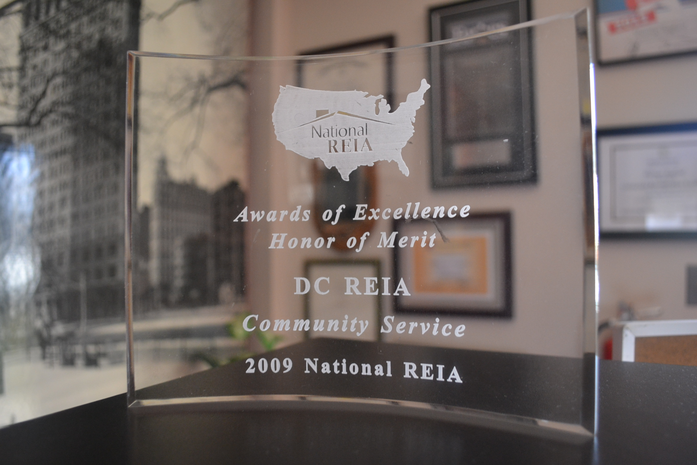 National-REIA-Award
